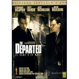 The Departed. Il bene e il male (Edizione Speciale 2 dvd)