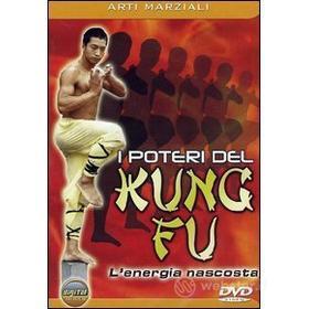 I poteri del Kung Fu