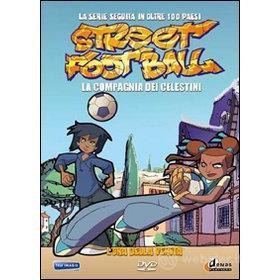 Street Football. Vol. 4. L'ora della verità