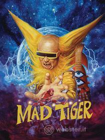 Mad Tiger (2 Dvd)