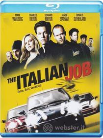 The Italian Job (Blu-ray)