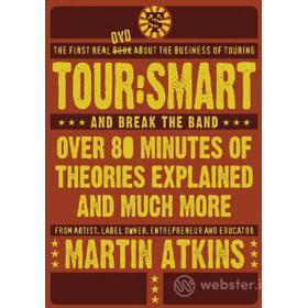 Martin Atkins. Tour. Smart Part One