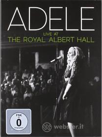Adele - Live At The Royal Albert (2 Dvd)