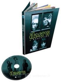 The Doors - R-Evolution (Blu-ray)