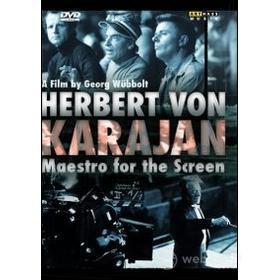 Herbert Von Karajan. Maestro for the Screen