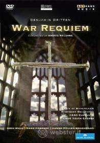 Benjamin Britten. War Requiem