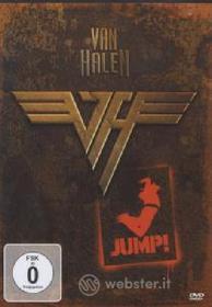 Van Halen. Jump