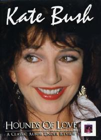 Kate Bush. Hounds of Love