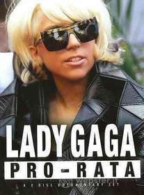 Lady Gaga. Pro-rata(Confezione Speciale 2 dvd)