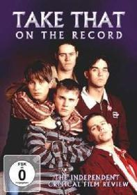 Take That. On The Record