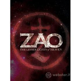 Zao. The Lesser Lights Of Hea (2 Dvd)