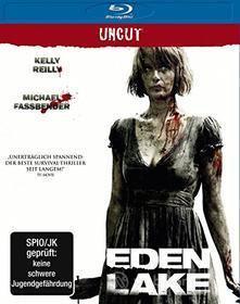 Eden Lake Bd Uncut - Eden Lake Uncut (Indiziert) Bd (Blu-ray)