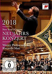 New Year's Concert / Neujahrskonzert 2018