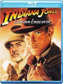 Indiana Jones E L'Ultima Crociata (Blu-ray)
