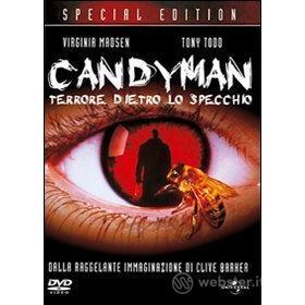 Candyman. Terrore dietro lo specchio (Edizione Speciale 2 dvd)
