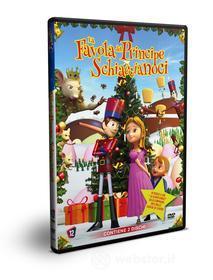 La Favola Del Principe Schiaccianoci (2 Dvd)