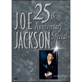 Joe Jackson. 25th Anniversary Special
