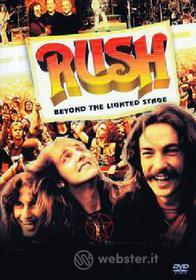 Rush. Beyond the Lighted Stage (2 Dvd)