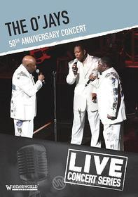 The O'Jays - 50Th Anniversary Concert
