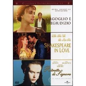 Classici intramontabili (Cofanetto 3 dvd)