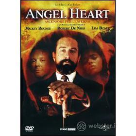 Angel Heart. Ascensore per l'Inferno
