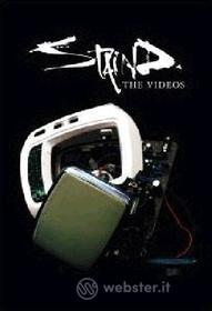Staind. The Videos