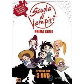 Scuola di vampiri. Serie 1 (5 Dvd)