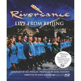 Riverdance - Live From Beijing (Blu-ray)