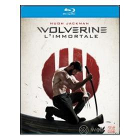 Wolverine. L'immortale (Blu-ray)