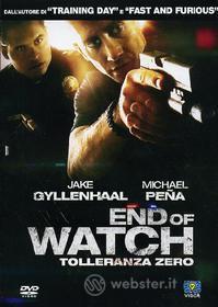 End of Watch. Tolleranza zero