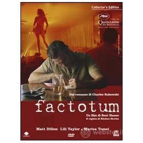 Factotum (Edizione Speciale 2 dvd)