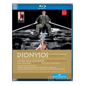 Wolfgang Rihm. Dionysos. An Opera Fantasy (2 Blu-ray)