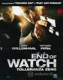 End of Watch. Tolleranza zero (Blu-ray)