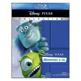 Monsters & Co. (Blu-ray)