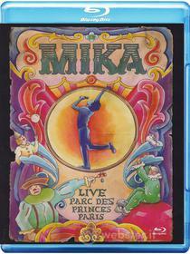 Mika. Live at Parc des Princes (Edizione Speciale)