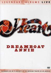 Heart - Dreamboat Annie Live