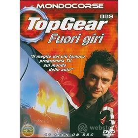 Top Gear. Fuori giri