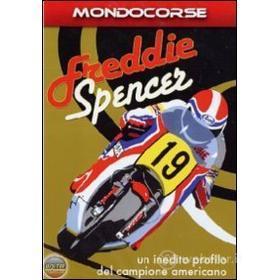 Freddie Spencer. Fast Freddie