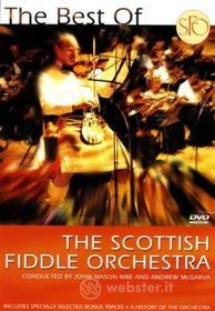 Scottish Fiddle Orchestra - Best Of The Scottish Fiddle Orchestra