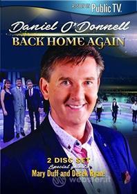 Daniel O'Donnell - Back Home Again