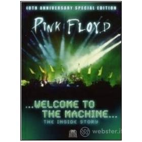 Pink Floyd. Welcome To The Machine (2 Dvd)