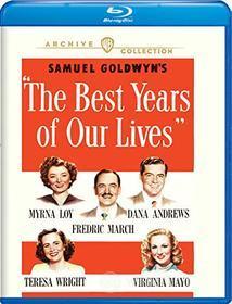 Best Years Of Our Lives - Best Years Of Our Lives (Blu-ray)