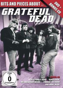 Grateful Dead - Grateful Dead (Dvd+Cd) (2 Dvd)