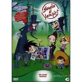 Scuola di vampiri. Serie 2. Vol. 3. Gli ospiti inattesi