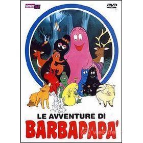Le avventure di Barbapapà