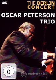 Oscar Peterson. The Berlin Concert