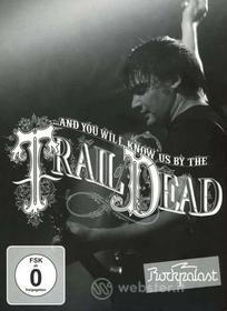 Trail Of Dead. Rockpalast. 2009