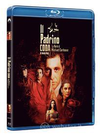 Il Padrino - Coda: La Morte Di Michael Corleone (Blu-ray)