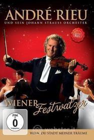 Andre' Rieu - Wiener Festwalzer