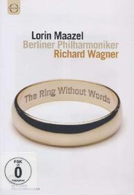 Richard Wagner. The Ring Without Words